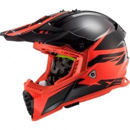 CASCO LS2 MOTOCROSS MX437...