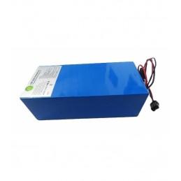 Bateria fabricada en litio...