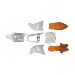 Plasticos para ktm modelo sx65