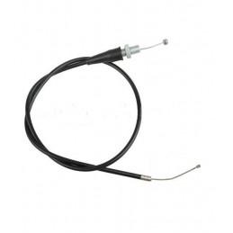Cable acelerador + funda...