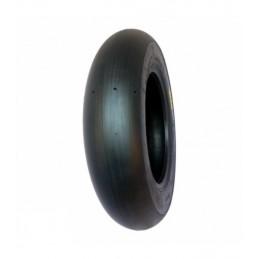 "Neumático slick De 10"" trasero"