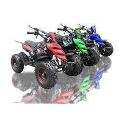 Quad malcor mini kf 50cc