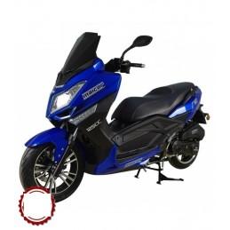 MOTO Malcor MCT 125 Azul