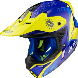 CASCO MX803 WOLF STAR TRACK