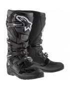 Botas de Cross y Enduro