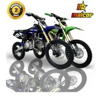 PIT BIKE CROSS